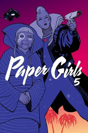 PAPER GIRLS TP VOL 05 5