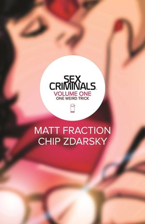 SEX CRIMINALS TP VOL 01 1