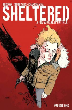 SHELTERED TP VOL 01 1