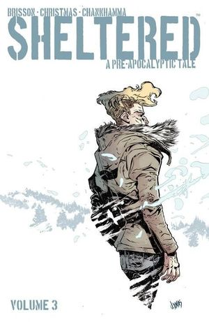 SHELTERED TP VOL 03 3