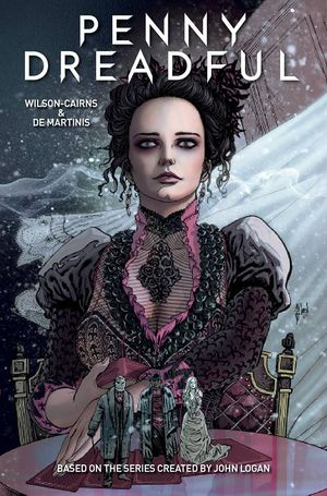 PENNY DREADFUL TP 1