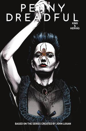 PENNY DREADFUL TP VOL 01 THE AWAKING 1