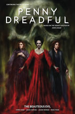 PENNY DREADFUL TP VOL 02 BEAUTEOUS EVIL 2