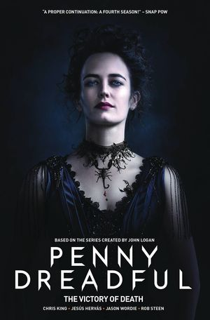 PENNY DREADFUL TP VOL 03 3