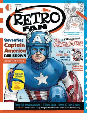 RETROFAN MAGAZINE 9