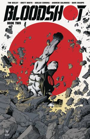 BLOODSHOT TP VOL 02 2