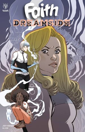 FAITH DREAMSIDE TP