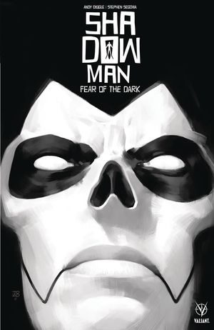 SHADOWMAN TP VOL 01 FEAR OF THE DARK 1