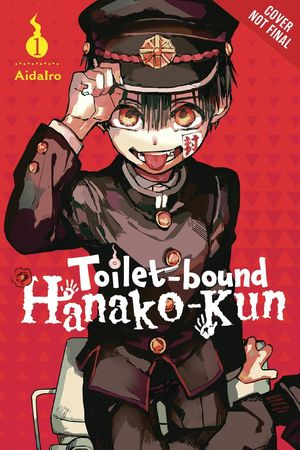 TOILET BOUND HANAKO KUN GN VOL 01 1