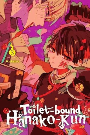 TOILET BOUND HANAKO KUN GN VOL 03 3