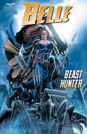 BELLE BEAST HUNTER TP