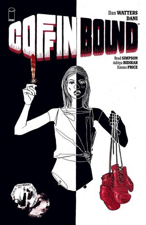 COFFIN BOUND 7