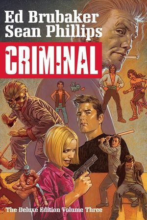 CRIMINAL DELUXE ED HC VOL 03 3