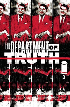 DEPARTMENT OF TRUTH (2020) #2