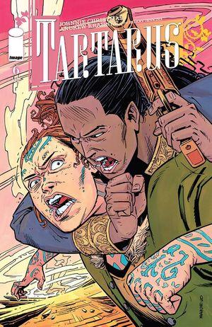 TARTARUS (2020) #6