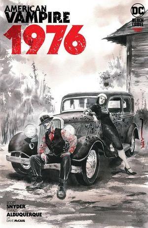 AMERICAN VAMPIRE 1976 (2020) #1B