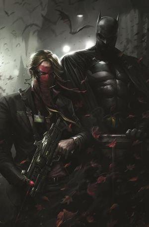 BATMAN (2016 3RD SERIES) #101B