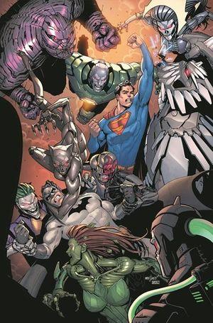 BATMAN SUPERMAN (2019) #13
