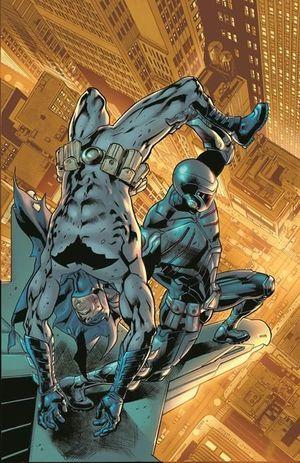 BATMANS GRAVE (2019) #11
