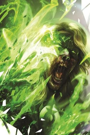 DCEASED DEAD PLANET CVR B FRANCESCO MATTINA CARD STOCK VAR 4