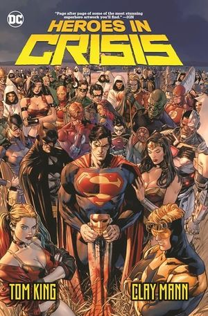 HEROES IN CRISIS TP 2