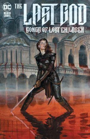 LAST GOD SONGS OF LOST CHILDREN 1