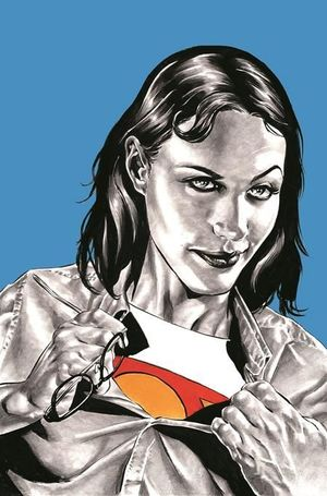 LOIS LANE ENEMY OF THE PEOPLE TP 1