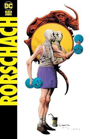 RORSCHACH (2020) #1B