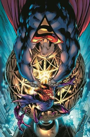 SUPERMAN CVR A IVAN REIS AND JOE PRADO 26