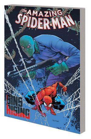 AMAZING SPIDER-MAN TPB #9