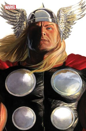 THOR (2020 6TH SERIES) #8 ROSS