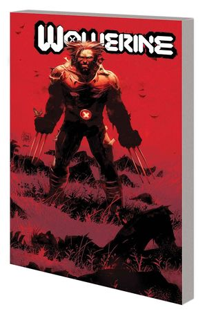 WOLVERINE BY BENJAMIN PERCY TPB (2020) #1