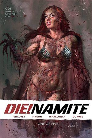 DIE!NAMITE (2020) #1