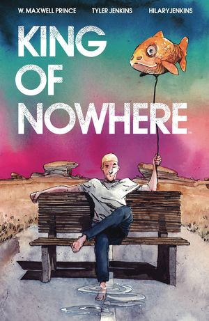 KING OF NOWHERE TP (2020) #1