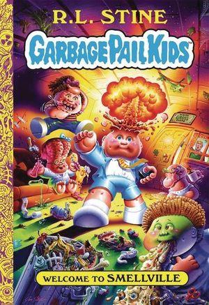 GARBAGE PAIL KIDS HC (2020) #1