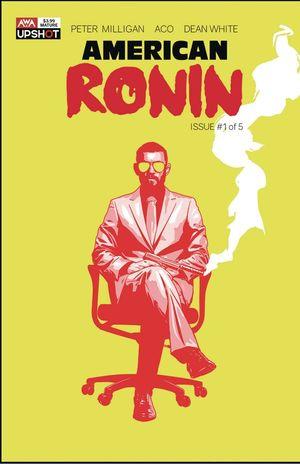 AMERICAN RONIN (2020) #1