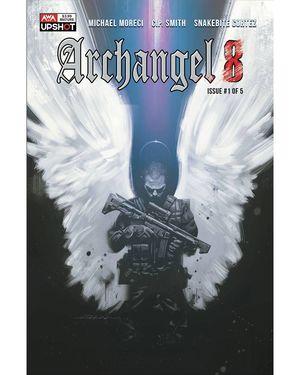 ARCHANGEL 8 TPB (2020) #1