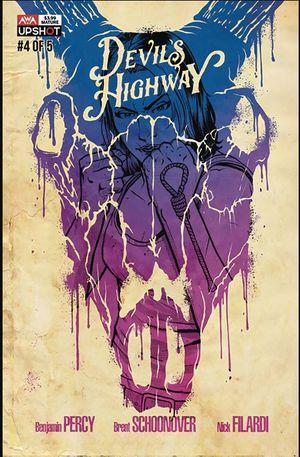DEVILS HIGHWAY (2020) #4