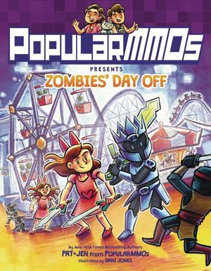 POPULARMMOS PRESENTS ZOMBIES DAY OFF HC GN