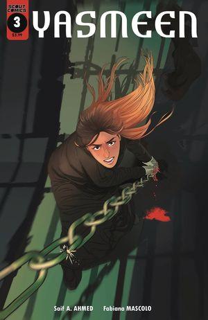 YASMEEN (2020) #3