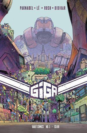 GIGA (2020) #1C