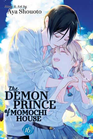 DEMON PRINCE OF MOMOCHI HOUSE GN VOL 16 16