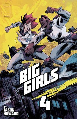 BIG GIRLS (2020) #4