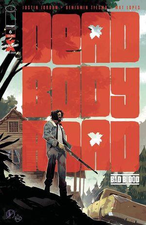 DEAD BODY ROAD BAD BLOOD (2020) #6