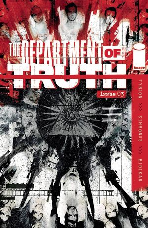 DEPARTMENT OF TRUTH (2020) #3