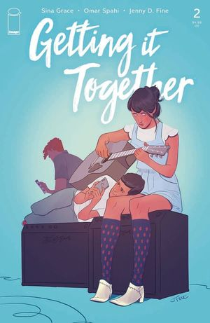 GETTING IT TOGETHER (2020) #2