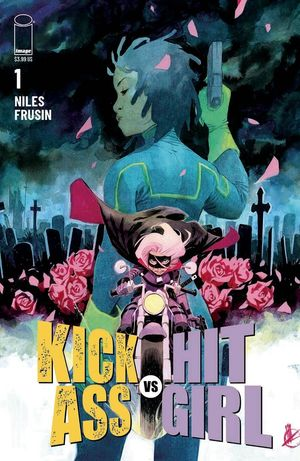 KICK-ASS VS HIT-GIRL (2020) #1C