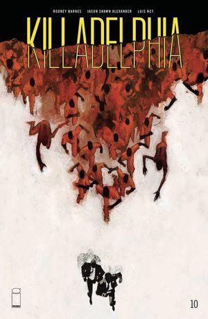 KILLADELPHIA (2019) #10