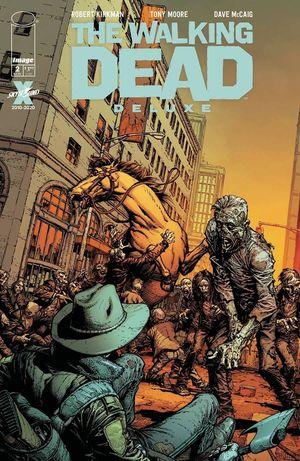 WALKING DEAD DELUXE (2020) #2