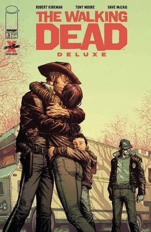 WALKING DEAD DELUXE (2020) #3